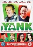 The Yank DVD
