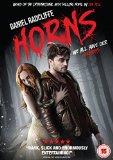 Horns [DVD]