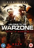Welcome to the Warzone DVD