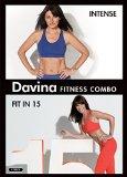 Davina: Fitness Combo [DVD]