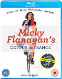 Micky Flanagan's Detour de France [Blu-ray] [2014]