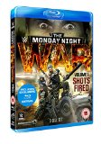 Wwe: Monday Night War - Shots Fired [Blu-ray]