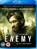 Enemy [Blu-ray] Blu Ray