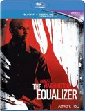 The Equalizer [Blu-ray] [2014]