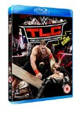 Wwe: Tlc 2014 [Blu-ray] Blu Ray