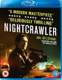 Nightcrawler [Blu-ray] [2014] Blu Ray