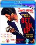 Get On Up [Blu-ray] [2014] [Region Free]