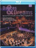 Dances and Dreams (Gala From Berlin 2011) (Evgeny Kissin/ Berliner Philharmoniker/ Sir Simon Rattle) (Euroarts: 2058724) [Blu-ray][Region Free] [2012]