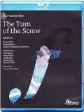Britten: The Turn of the Screw (Toby Spence, Miah Persson, Susan Bickley, Giselle Allen - Glyndebourne Production) [Blu-ray][Region Free] [2012]