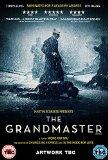 The Grandmaster [DVD]