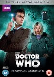 Doctor Who - Series 2 [DVD]