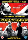 Payback Season DVD