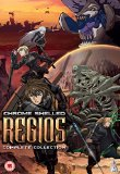 Chrome Shelled Regios Collection [DVD]