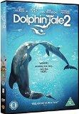 Dolphin Tale 2 [DVD]