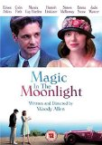 Magic in the Moonlight  [2014] DVD