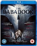 The Babadook [Blu-ray]