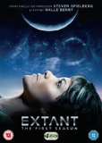 Extant - Season 1 [DVD]