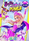 Barbie in Princess Power  (includes Barbie Mask) [DVD] [2015]