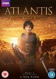 Atlantis - Series 2 Part 1 [DVD]
