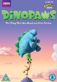 Dinopaws - The Thing That Was Round and Other Stories DVD