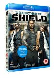 Wwe: The Destruction Of The Shield [Blu-ray] Blu Ray