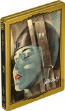 Metropolis [Ultimate Collector's Edition] (1927) Ltd Edition SteelBook (Blu-ray) [Masters of Cinema]