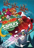 Tom And Jerry's Santa's Little Helpers [DVD] [2014]