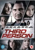 Third Person DVD