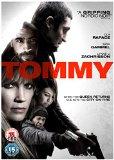 Tommy [DVD]