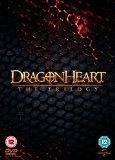 Dragonheart / Dragonheart: A New Beginning / Dragonheart 3: The Sorcerer's Curse [DVD] [2014]