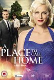 A Place to Call Home Series Two [DVD]