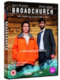 Broadchurch: Series 1 And 2 [DVD]
