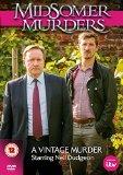 Midsomer Murders: Series 17 - Vintage Murder [DVD]