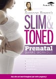 Prenatal Slim And Toned [DVD]
