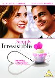 Simply Irresistible (UK Release) DVD