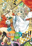 Good Luck Girl Binbogami ga - Complete Series [DVD]