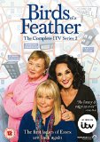 Birds of a Feather Series 2 2015 [DVD]