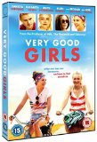 Very Good Girls DVD