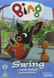 Bing - Meet Bing and Friends! [DVD]