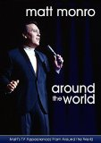 Matt Monro: Around The World [DVD]