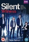 Silent Witness: Series 18 [DVD]