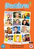 Benidorm - Series 7 [DVD]