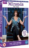 Miranda - The Finale DVD