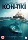 Kon-Tiki [DVD]