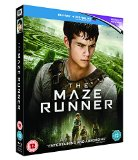 The Maze Runner [Blu-ray + UV Copy]