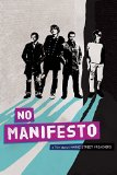 No Manifesto: A Film About The Manic Street Preachers [Blu-ray]