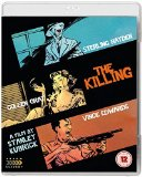 The Killing + Killer's Kiss [Blu-ray] Blu Ray
