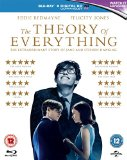 The Theory Of Everything [Blu-ray] [2015] Blu Ray