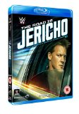 WWE: The Road Is Jericho - Epic Stories And Rare Matches From Y2J [Blu-ray]