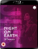 Night on Earth [Blu-ray]